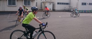 バイク練習2